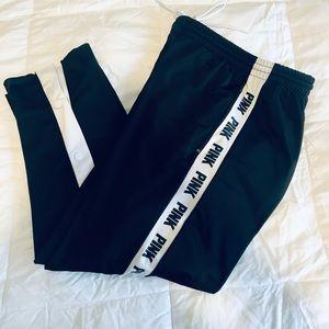 VS PINK Sweats w/Zipper pockets